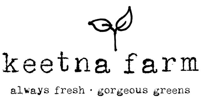 keetna farm logo